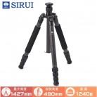 SIRUI 思鋭 T-2204x 碳纖維三腳架 載重15KG 旅行外拍 錄影 相機腳架