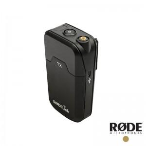 RODE RODELink TXBELT TX-Belt Transmitter 腰包式無線發射器