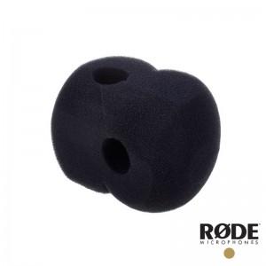 RODE WS4 麥克風防風罩 NT4 立體聲電容式麥克風專用防風罩 防爆音