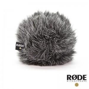 RODE WS9 豪華麥克風防風毛罩 VideoMicro VideoMic Me 風罩