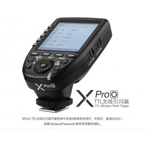 Godox 神牛 XPro-O 進階引閃器 內置神牛2.4G X系統 OLYMPUS PANASONIC
