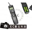 CBINC 液晶定時 電子快門線 RM-S1AM SONY A33 A55 A57 A58 A65 A500