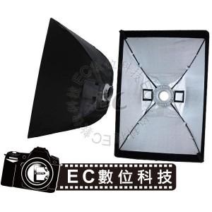 保榮卡口攝影棚燈專用 柔光箱無影罩 二代改良款 內置雙補光燈孔 口徑9.8cm