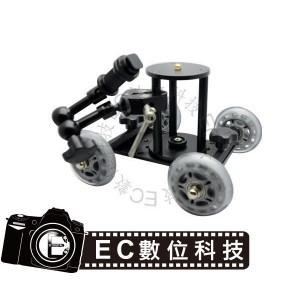 攝影滑輪組 滑軌 軌道車