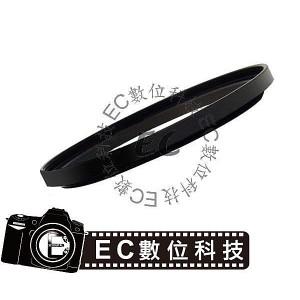 Canon 專用外徑58mm 卡口濾鏡轉接環