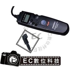 永諾 Sony Minolta專用MC-36液晶電子快門線RM-S1AM RC-1000 L/S