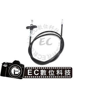 同Nikon AR-3 各式傳統相機 LOMO相機專用70公分兩段機械式快門線