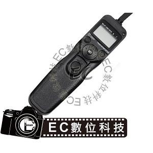 Canon Contax Pentax 專用 TC-80N3 RS-60E3 液晶電子快門線