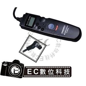 永諾 YONGUNO TC 80 MC-36 MC-30 N1 液晶電子快門線