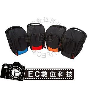 EC26槍包單眼相機專用 單機單鏡 專業型 三角包 槍包 相機背包