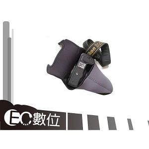 單眼相機專用高密度潛水布三角包