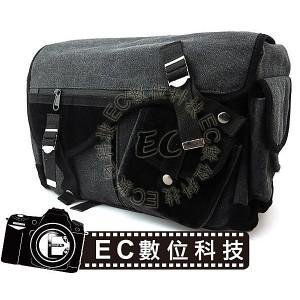EC17 多功能單眼相機包